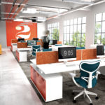 Преимущества аренды офиса в бизнес-центре