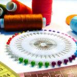 Виды швейной фурнитуры по материалу изготовления